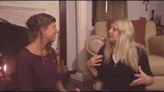 Wieteke Koolhof interview Laurie Mc Donald; ET-abductions, experiencers, contactees