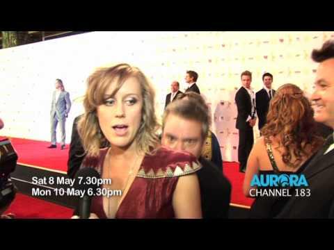 Showbiz 2010 Logies Red Carpet Special