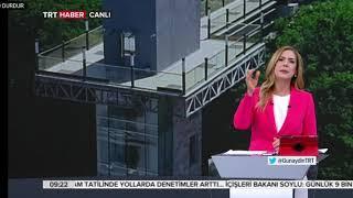 Trt Haber İzle, Artvin Hopa Asansör 2 Haziran 2019 TRT Haber