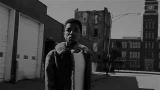"""Rockie Fresh - """"Hesitate"""" Official Music Video"""