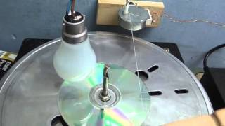 Attempting to cut my own records experiment (fail)