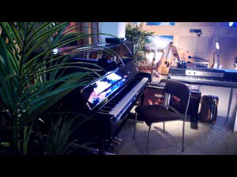 Benny's Piano playing live!