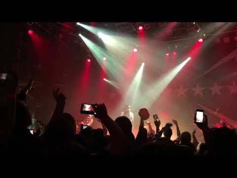 Yelawolf - Pop the Trunk - Live (2017 Chicago House of Blues)