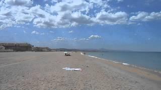 видео Погода в Испании в сентябре