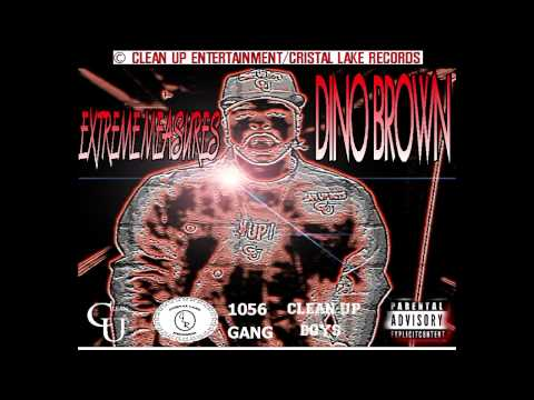 EXTREME MEASURES DINO BROWN