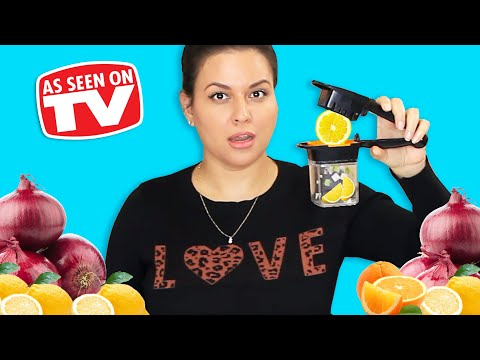 NutriChopper Review - Testing As Seen On TV Products