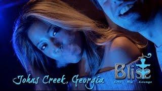 Bliss Bar & Lounge | Johns Creek, Ga. | 2015