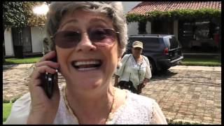 Hay Mil Caminos por Montevideo (Detrás de Cámaras)(Tema Oficial de la película El Cumple de la Abuela, estreno 1ero de Enero solo en cines., 2016-01-02T07:41:05.000Z)