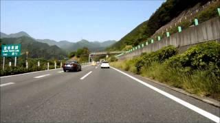 GoPro 2029 Shinshu(中央自動車道 相模湖~小淵沢)