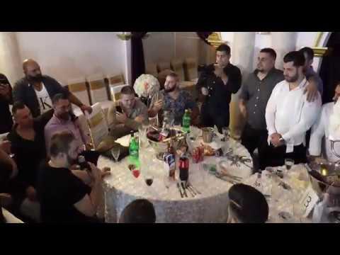 Florin Salam - Ies afara si zbier tata meu sa dus la cer pentru Mircea Nebunu (Oficial Video) 2019