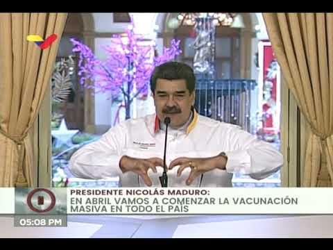 Presidente Nicolás Maduro inaugura 100 bases de misiones para atender comunidades a nivel nacional