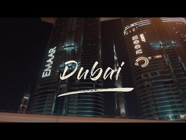 clipinc.ch - Dubai 4K