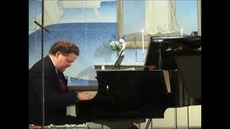 Yrjö Kilpinen: Sonate Nr.6 op.89 Jouni Somero,piano