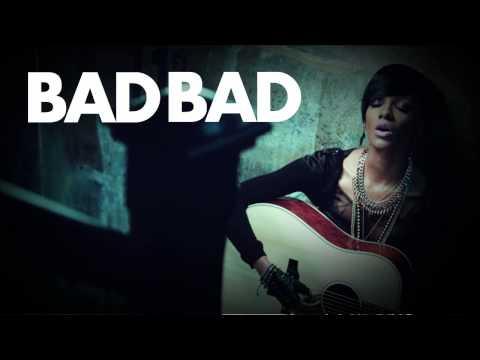 [LYRICS] Bad (Girl Version) - Cover by Tiara Thomas