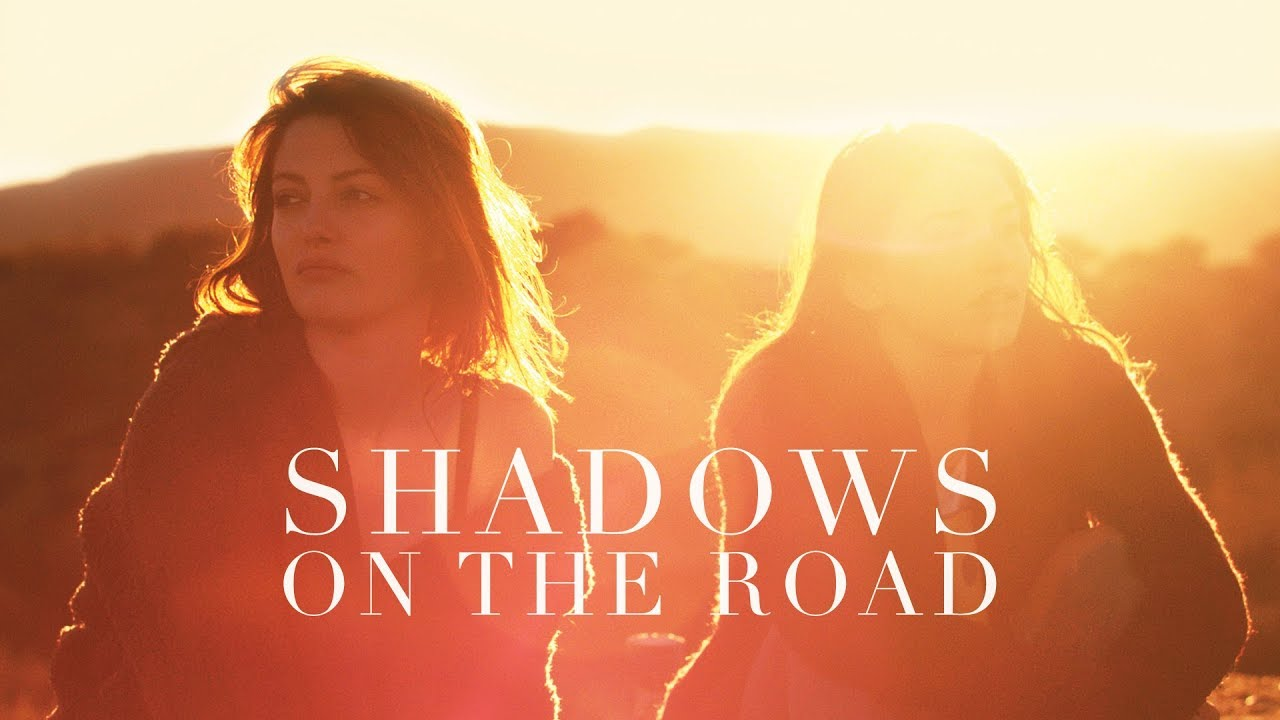 Shadows On The Road -  Official Trailer