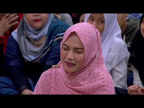 Ustadz Evie Effendi KEDATANGAN Istri Tercinta, Ungkap Fakta Menarik   SAHUR SEGERR (14/06/18)