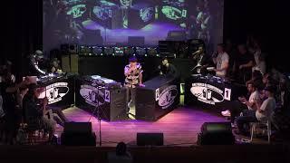 2019 Battle For World Supremacy Final - K-Swizz (NZ) v DJ Matsunaga (Japan)