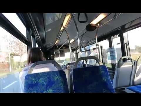 mercedes benz o530 citaro zf 1074 ligne 87 r seau tan de nantes youtube. Black Bedroom Furniture Sets. Home Design Ideas
