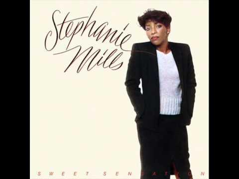 Stephanie Mills  - Wish That You Were Mine