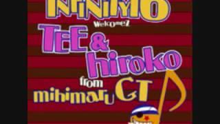 ずっと君と - INFINITY16 welcomez TEE&hiroko from mihimaru GT