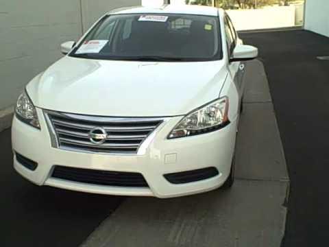 Sonora Nissan, 3160 S Pacific Ave Yuma AZ, 2015 Nissan ...