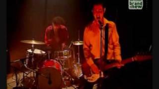 Jon Spencer Blues Explosion - Wail (live at MTV)