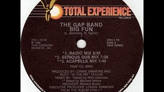 1986side aradio mix - 0:00serious dub 6:50acapella 13:58side bmega 15:37bandolero 24:26