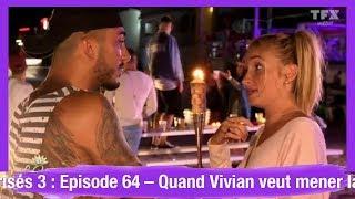 La Villa des Coeurs Brisés 3 : Episode 64 – Quand Vivian veut mener la vie dure à Beverly ...