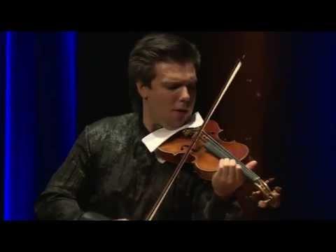 Sergei Dogadin | Rosenblatt | Carmen Fantasy | 2015 Joseph Joachim Violin Comp Hannover