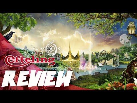 Review: Efteling