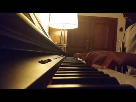Nena -- 99 Luftballons [Piano Cover]