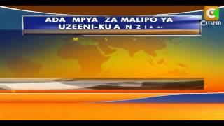 Malipo ya NSSF Yaahirishwa