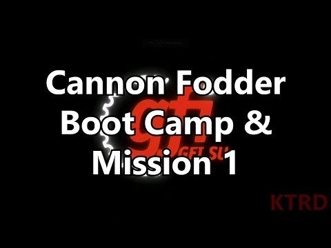 Cannon Fodder 3 Ep 1 |