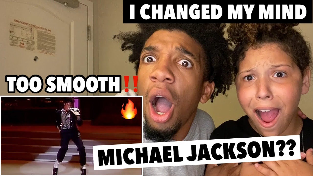 Download NOBODY WILL EVER TOP Michael Jackson - Billie Jean - The First Moonwalk King Of Pop REACTION!