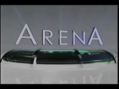 Arena 1 bloco