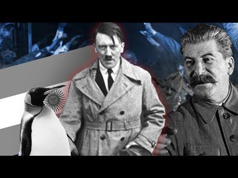 Зачем Сталин организовал побег Адольфа Гитлера - Спецрепортаж из Аргентины - Секретный фронт