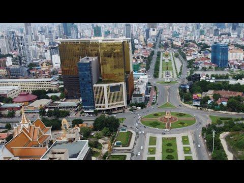 Phnom Penh - Koh Pich Area |Cambodia