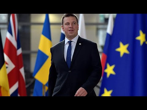 'The best is yet to come' - Estonia set to take up EU presidency