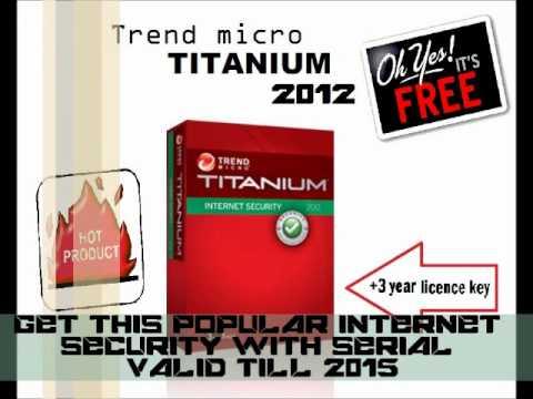 Trend micro titanium internet security 2012 trial download windows 7