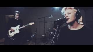 """Тина Кузнецова & Zventa Sventana """"Сашенька"""" (Live at Vintage studio)"""