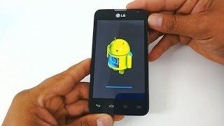 Como Formatar  LG L65, L20, L35, L40, L70, L80, L90, Hard Reset,  desbloquear, restaurar