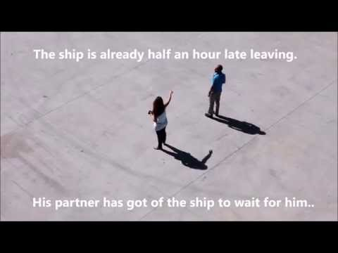 Anthem of the Seas Leaves Passenger Behind