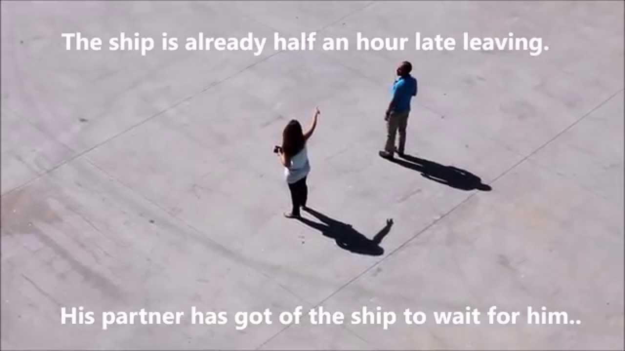 Resultado de imagem para ship leaving people behind