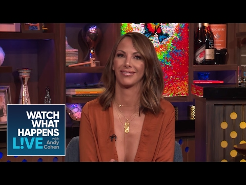 Does Kristen Doute Think Jax Taylor Cheated on Brittany Cartwright?  Vanderpump Rules  WWHL
