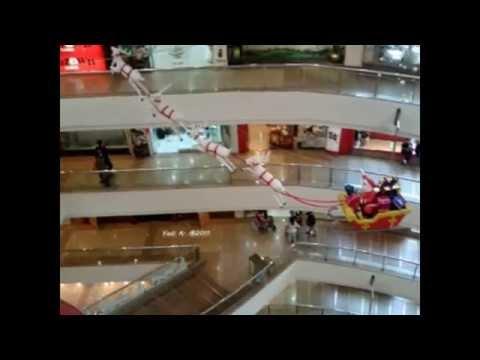 Blok M Plaza - Jakarta | Tempat Wisata di Indonesia
