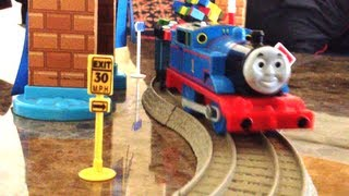 Thomas and Friends Character Tank Engine Special Delivery