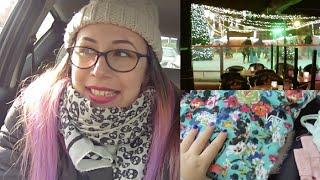 Vlog à Amsterdam - Day 1 : Autolib et ballade nocturne ! | Souchka