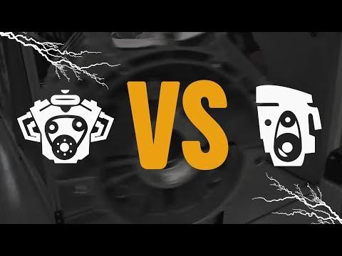 V6 vs I6 ! Рядная шестерка против V-образной шестерки. Плюсы и минусы.