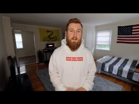 move in day new studio apartment youtube