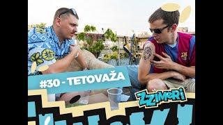 ZZimeri #30 - Tetovaža thumbnail